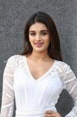 Niddhi agarwal in white dress stills (11)