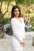 Niddhi agarwal in white dress stills (15)