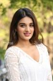 Niddhi agarwal in white dress stills (18)