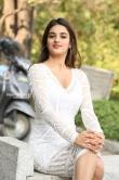 Niddhi agarwal in white dress stills (21)