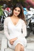 Niddhi agarwal in white dress stills (23)