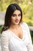 Niddhi agarwal in white dress stills (24)