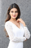 Niddhi agarwal in white dress stills (4)