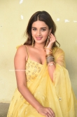 Nidhhi Agerwal at Ashok Galla New Movie Launch (17)