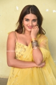 Nidhhi Agerwal at Ashok Galla New Movie Launch (18)