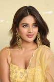 Nidhhi Agerwal at Ashok Galla New Movie Launch (6)