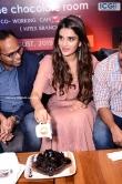 Nidhi Agarwal at Chocklate Romm Store opening (1)