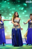 Nidhi Agerwal dance at SIIMA Awards 2019 (27)