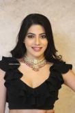 Nikki Tamboli at Thippara Meesam Pre Release Event (7)