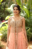 Nikki Tamboli at Thipparaa Meesam Press Meet Photos (7)