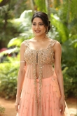 Nikki Tamboli at Thipparaa Meesam Press Meet Photos (8)