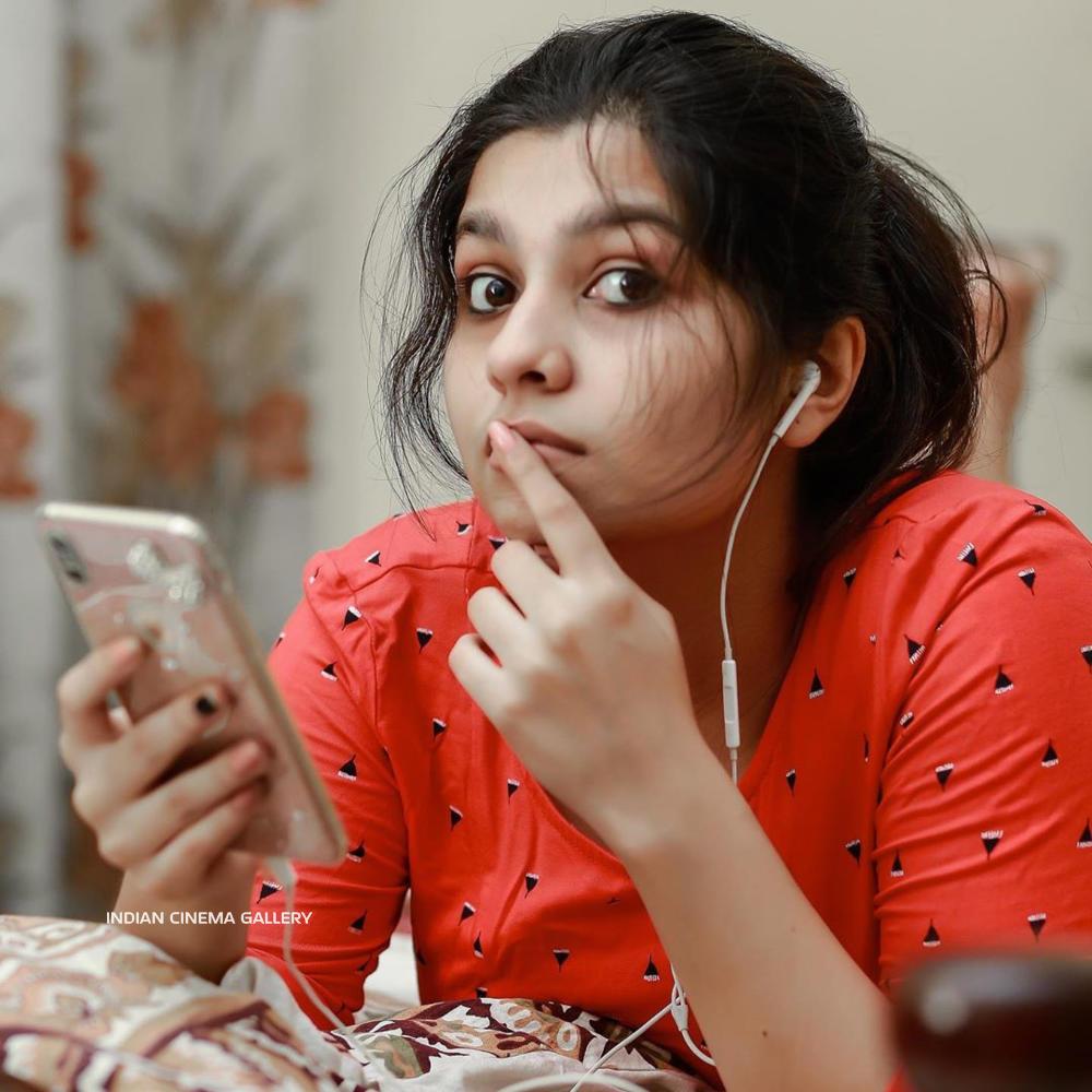 Niranjana Anoop Instagram Photos(3)
