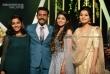 Niranjana Anoop at Arjun Ashokan reception (10)