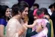 Niranjana Anoop at Arjun Ashokan reception (11)