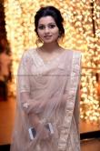Niranjana Anoop at Arjun Ashokan reception (2)