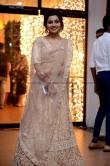 Niranjana Anoop at Arjun Ashokan reception (4)