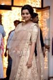 Niranjana Anoop at Arjun Ashokan reception (5)