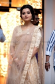 Niranjana Anoop at Arjun Ashokan reception (6)