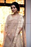 Niranjana Anoop at Arjun Ashokan reception (7)