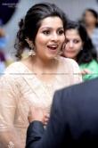 Niranjana Anoop at Arjun Ashokan reception (9)