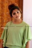 Noorin Shereef photo shoot in green dress (1)