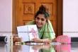 Noorin Shereef photo shoot in green dress (9)