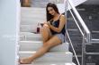 Actress Nutan Rai Stills (2)