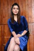 Payal Rajput in blue dress (10)