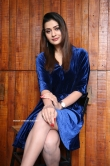 Payal Rajput in blue dress (11)