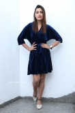 Payal Rajput in blue dress (14)