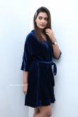 Payal Rajput in blue dress (15)