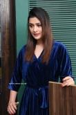 Payal Rajput in blue dress (16)
