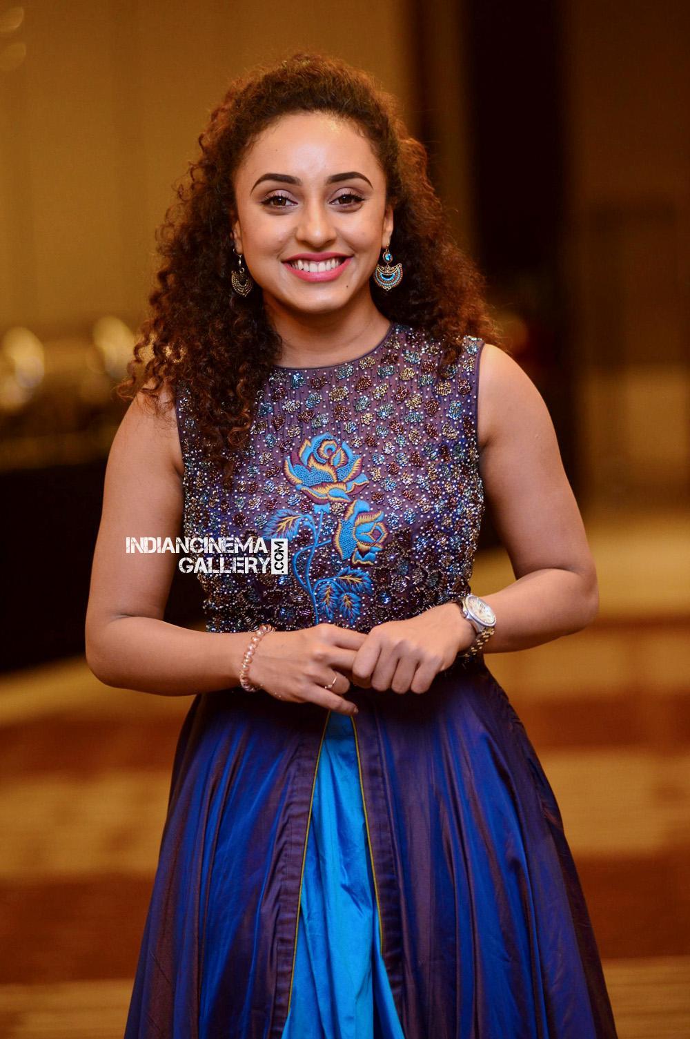 Pearle Maaney at Neeraj Madhav Reception (6)