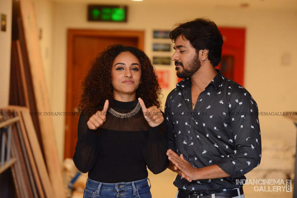 Pearle Maaney at WHO movie preview show (2)