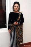 Pearle Maaney at MLA Sabarinathan - Divya Wedding Reception (1)
