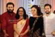 Pearle Maaney at MLA Sabarinathan - Divya Wedding Reception (5)