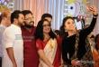Pearle Maaney at MLA Sabarinathan - Divya Wedding Reception (6)