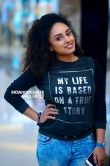 Pearle Maaney at Team 5 Movie Premier Show (13)