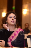 Pearle Maaney at anand c chandran reception (1)