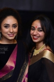 Pearle Maaney at anand c chandran reception (12)