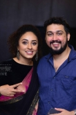 Pearle Maaney at anand c chandran reception (13)