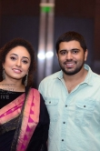 Pearle Maaney at anand c chandran reception (21)
