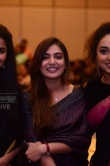 Pearle Maaney at anand c chandran reception (3)
