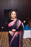 Pearle Maaney at anand c chandran reception (36)