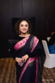 Pearle Maaney at anand c chandran reception (37)