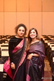 Pearle Maaney at anand c chandran reception (38)