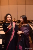 Pearle Maaney at anand c chandran reception (39)