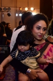 Pearle Maaney at anand c chandran reception (4)