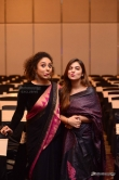 Pearle Maaney at anand c chandran reception (40)