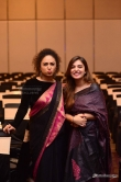 Pearle Maaney at anand c chandran reception (41)
